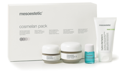 cosmelan melasma treatment