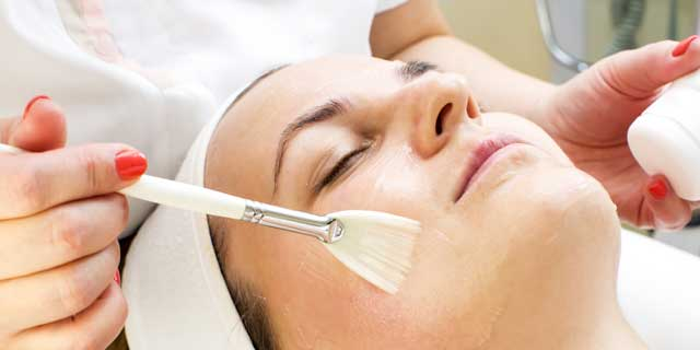 Medi Facial Treatments