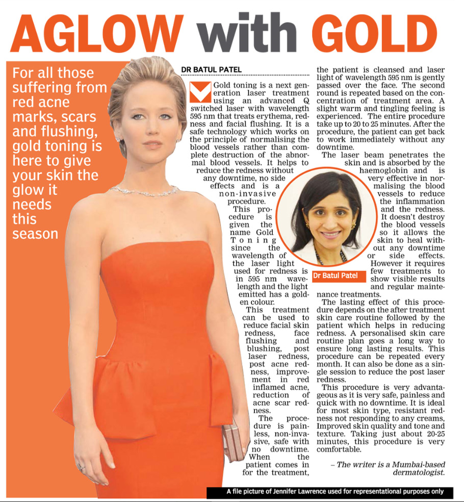 Article in Asian Age