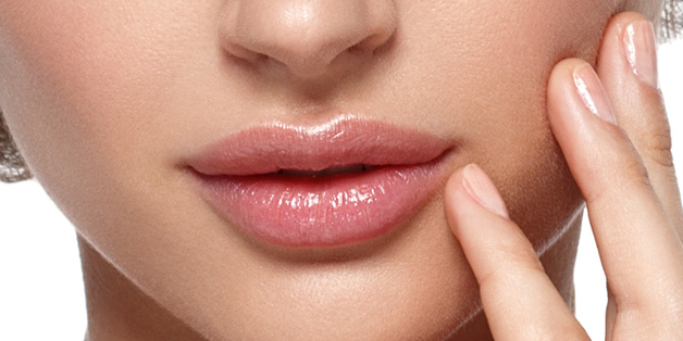 Permanent makeup lip tattooing Mumbai