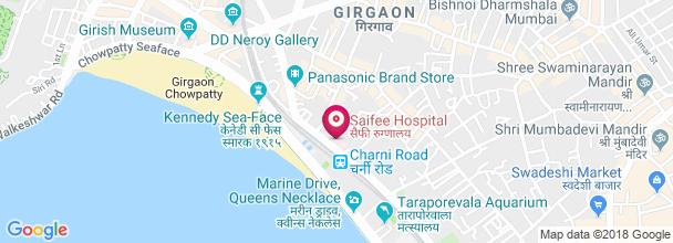 Saifee Hospital - Dematology Clinic