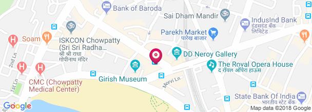 The Bombay Skin Clinic - Skin Specialist